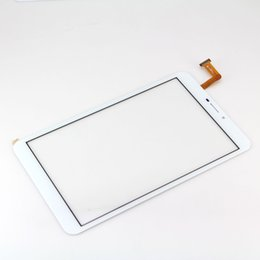 "Wholesale Xenon Oem - Wholesale- White 8"" Inch OEM Compatible with Archos 80b Xenon Tablet PC Touch Screen Panel Digitizer Glass Sensor Replacement"