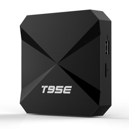 8-гигабитный медиаплеер Скидка T95E Андроид ОТТ телевизор коробка RK3229 четырехъядерный смарт-телевизор коробка 1 ГБ 8 ГБ медиа-плеер поддержка 4К по HDMI OTH019