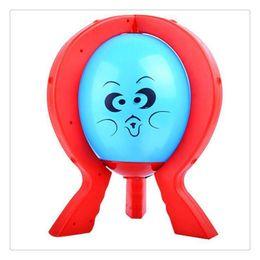 Wholesale Boom Ship - Wholesale Fidget Boom Balloon Poking Game Poke It Till You Hear Don't Blow It Kids Children Great Family Fun Toys Free Shipping