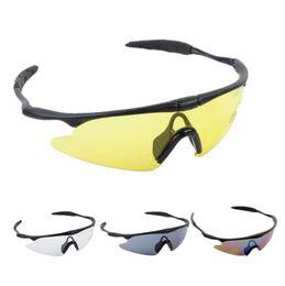 Wholesale Polarized Ski Sunglasses - Outdoot Uv 400 Men Women Sonnenbrille Ski Cycling Motocross UV400 Eye Protecting Goggles Sunglasses Sports Polarized Sun Glasses