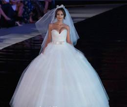 Canada Pas cher 2017 chaude dentelle blanche Ivoire A-ligne robes de mariée pour robe de mariée, plus la taille maxi formelle client faite avec train taille 2-20W Offre