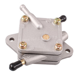 Wholesale Replacement Pump - Replacement Fuel Pump For Medalist 295cc 350cc Engines Yamaha Golf Cart 4 Cycle 1994-2003