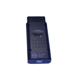 Wholesale Scanner For Auto - 2014 Top selling opcom OP com v2010 auto diagostic tool for Opel op-com V1.45 High quality super scanner In stock