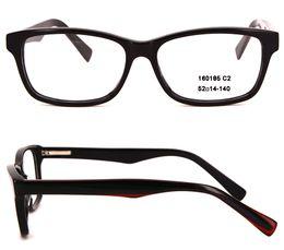 Canada Nouvelle collection Lunettes Lunettes Cadre Marque Lunettes Cadre Hommes Femmes Lunettes Lunettes Optiques Cadres en Haute Qualité à vendre cheap eyeglass brand sale Offre