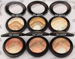 Wholesale Mineralize Skin - Factory Direct DHL Free Shipping New Makeup Face New Mineralize Skinfinish Face Powder!10g