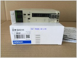 Wholesale Omron Controller - CS1W-CLK12-V1 Omron Controller link unit New and original One year warranty