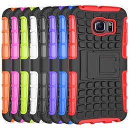 Wholesale Mobile Tire - Phone case for samsung mobile phone accessories samsung galaxy j7 two-in-one tires pattern phone case protective cover good quality