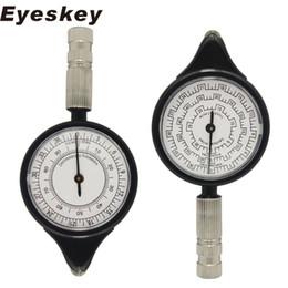 Wholesale Map Tools - Wholesale-Map Measurer Distance Caculator Compass Survival Distance Measure Map Reading Compass Wheel