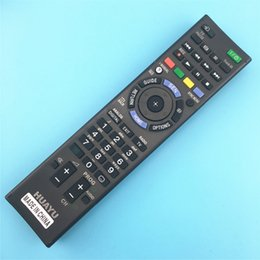 Wholesale Wholesale Tv Lcd Led - Wholesale- remote control suitable for Sony tv LCD TV 3d led smart RM-YD063 and more RM-YD102