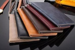 Wholesale Case Leather Speaker - Hand Holder Design Leather Case Speaker Amplifier Cover Stand High Quality