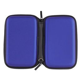 """Wholesale Carrying Case External Hard Drive - Wholesale- Hand Carry Case Cover Pouch for 2.5"""" USB External WD HDD Hard Disk Drive Protect Drop Shipping Wholesale"""