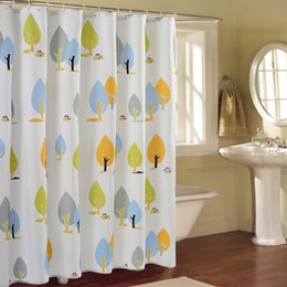 Teal Bathroom Accessories Uk dropshipping tree shower curtain fabric uk | free uk delivery on
