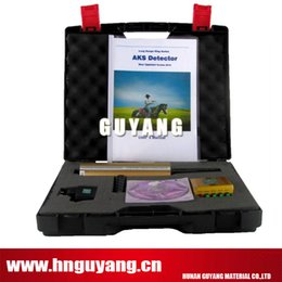 Wholesale Deep Metal Detector - AKS gold king metal detector deep depth detector Gold Diamond finder AKS 3D Metal Detector