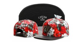 Wholesale Wholesale Custom Embroidered Snapback Hats - new Snapback hats Fashion Street Headwear adjustable size custom snapbacks caps drop shipping top quality more hats can mix