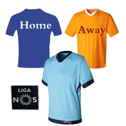 Wholesale Best Shirt Blue - Porto best qualit adults jersey 2017 2018 men soccer jerseys 17 18 MAREGA SILVA Gremio home away 3rd Porto FC Customized football shirts