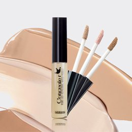 Wholesale Imprinted Pens - Perfect liquid block defect creams black rim of the eye blain to imprint concealer pens lip base cream