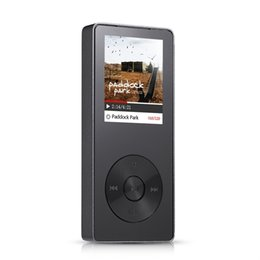 Wholesale Memory Read - Wholesale- BENJIE K9 Portable 1.8 inch FM Radio E-book 8G Memory Storage MP3 Music Lossless Player With Stereo Earphone TXT E-Book