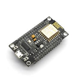 Wholesale Wireless Arduino - Free Shipping 1pcs V3 Wireless module NodeMcu 4M bytes Lua WIFI Internet of Things development board based ESP8266 for arduino Compatible