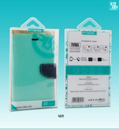 2000 pcs En Gros pour Affichage Personnalisé impression PVC Retail Package Emballage Universel Emballage Blister Box pour iPhone 7 7 PLUS cas ? partir de fabricateur