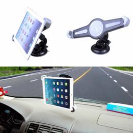 2019 pc compresse chuwi All'ingrosso-Cobao regolabile tablet pc supporto da auto supporto per apple ipad mini teclast x98 pro / chuwi hi8 vi10 soporte tablet auto mount pc compresse chuwi economici