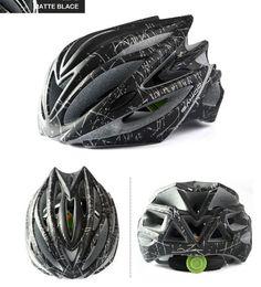 Wholesale New Bmx Bikes - SAHOO New Cycling BMX Bike Sports Bicycle Adult Safety 22 Holes Helmets Matte Black