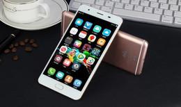 Os novos 6,0 polegadas de tela grande de oito núcleos Andrews inteligentes móveis Unicom 4G fabricantes de telefones celulares diretamente em nome de um cabelo de