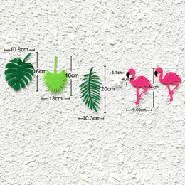 Wholesale Party Graphics - Room Decoration Props Flamingo Leaf Pineapple High Quality Multi Function Family Birthday Party Ornament Camera Hot Sell 7xl J R