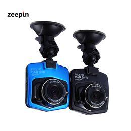 trasmettitore video wifi android Sconti Più nuovo Mini Car DVR Fotocamera GT300 Videocamera 1080P Full HD Video Registrator Parking Recorder G-sensor Dash Cam
