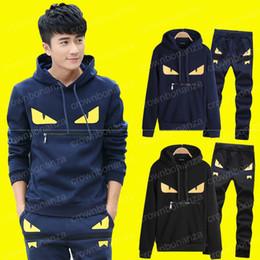 Wholesale Mens Jacket Hoodie Sweatshirt Sweats - Wholesale-Mens Hoodies And Sweatshirts Sweat Suit Brand Clothing Men's Tracksuits Jackets Sportswear Sets Jogging Suits Hoodies Men