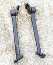 Canada Le noir de Bipod de bâti de côté de Vltor Modpod s'adapte à la chasse résistante réglable de Picatinny Offre