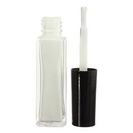 All'ingrosso-Pro Nuovo 1Pc 15 ml Peel Off Liquid Nail Art Tape lattice Palizzata per Easy Clean Base Gel Coat Care Strumenti per lucidare il manicure 4 colori