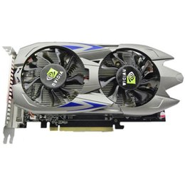 Wholesale Computer Numbers - gtx780 game graphics really 4G DDR5 independent pci-e computer desktop with tracking number PK 750ti 680 770 GTX free shipping