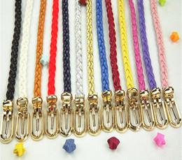 Wholesale Xl Ladies Designer Belts - New style belt women designer belts fashion top quality women lady belt girl dress waist belts