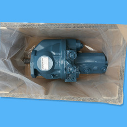 Wholesale Piston Pressure Pump - Hyundai Excavator R55-7 R60-7 AP2D25 T5VP2D25 Main Hydraulic Pump Gear Pump 31M8-10020 2302-9277B with High Quality