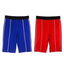 Wholesale Spandex Hot Pants Plus Size - Wholesale-Hot Sales Comfy Men's Bicycling Short Pant Spandex Solid Trouser Plus Size