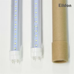 Wholesale Dimming Led Light Tubes - T8 LED Tube Dimmable Lights G13 2ft 10W 900LM 85-265V 110V PF0.9 2835SMD 48LEDs Dimming Blubs Lamps Direct Shenzhen China Factory Wholesales
