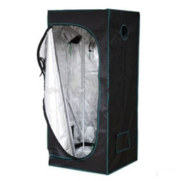 Wholesale Canada Led Lighting - 2017 NEW Mars hydro LED Grow light tent 70x70x160cm for hydroponic stock in USA, UK, Canada, Germany, Australian, Russia local MYY