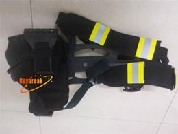 Wholesale Guns Co2 - 2pcs co2 gun + 2pcs backpack , DJ gun disco jet machine back pack