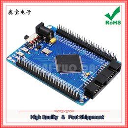 Wholesale Fpga Boards - Free Shipping 1pcs EP2C5 FPGA Development Board System Edition EP2C5T144 (D1A2)