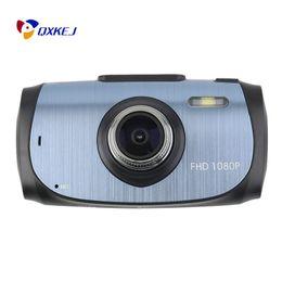 Wholesale Wide Angle Sensor - New arrival Car Camera 2.7 inch HD 1080P Car DVR Video Recorder Dash Cam 120 Degree Wide Angle Motion Detection Night Vision Black box