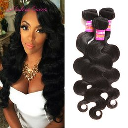 Wholesale Bodywave Hair Weave - Cheap Brazilian Bodywave Human Hair Weave Wefts High Quality Brazilian Human Hair Extension 3 Bundles Brazilian Body Wave Hair Weaving