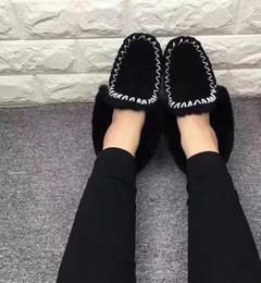 2019 botas de salto alto de natal Botas de natal Adulto inverno novo pequeno preto sapatos de couro sapatos baixos tubo de couro do sexo feminino botas de neve mulheres de salto Alto botas de inverno TAMANHO 34-40 botas de salto alto de natal barato