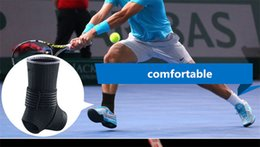 Wholesale Good Outdoor Basketball - Brand Ankle Support Basketball Football Sport Safety Pads Athletic Outdoor Accs Men Women Running Training Fitness Ankle Support Goods R14