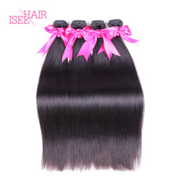 Wholesale Extentions Human - Best Peruvian Virgin Hair Straight Peruvian Human Hair Weave Wholesale 100% Unprocessed Human Hair Weave Extentions 8 Inch-30 Inch Bundles