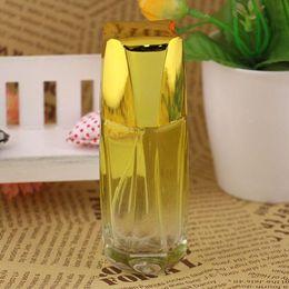Wholesale Deodorant Fragrances - Fast shipping 50ML Colorful glass perfume bottle spray bottle points bottling bottles Fragrance & Deodorant JF-088