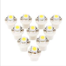 2019 preços dos carros smd Preço de venda inteiro de 2000PCS !!! 1 LED B 8.5 5050 super brilhante 1 Smd painel lâmpadas luzes do instrumento de luz do carro preços dos carros smd barato