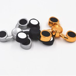 Wholesale Science Sale - 28sr The New Creative Hand Spinner Decompression Fidget Spinners Relieve Anxiety Spinning Top For Children Finger Toys Mini Hot Sale