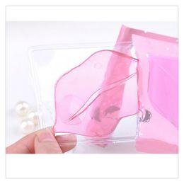 2019 exfoliante de labios Nuevo PILATEN Lip Mask Crystal Collagen Masks Pilaten Nutritiva Hidratante Cuidado de labios Exfoliante Hidratante Tratamiento de labios sin DHL exfoliante de labios baratos