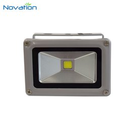 Wholesale Led Street Projector Lights - Wholesale- LED FloodLight 15w 30w Reflector Led Flood Light Spotlight 220V Outdoor Street Square Projectors