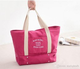 Wholesale Clothes Rod - 2017 explosion canvas multifunctional telescopic travel shoes clothes rod storage bag multi-function receive Mommy bag204